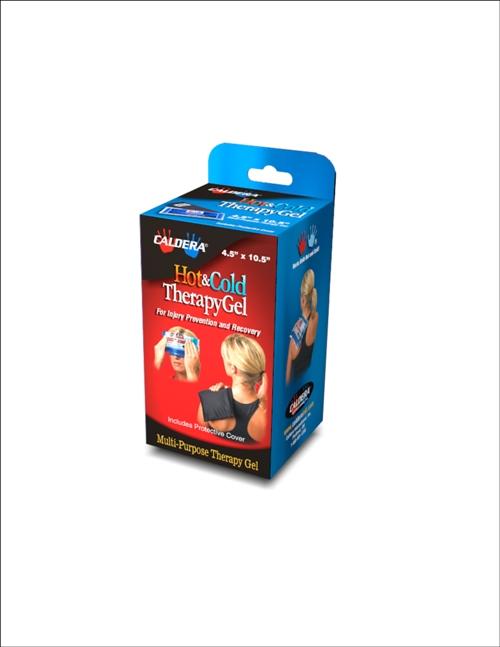 Caldera WR701BOX Multi-Purpose TherapyGel with Cover