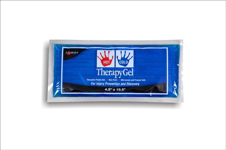 Caldera GP302 4.5 in.x10.5 in. Bulk TherapyGel Pack
