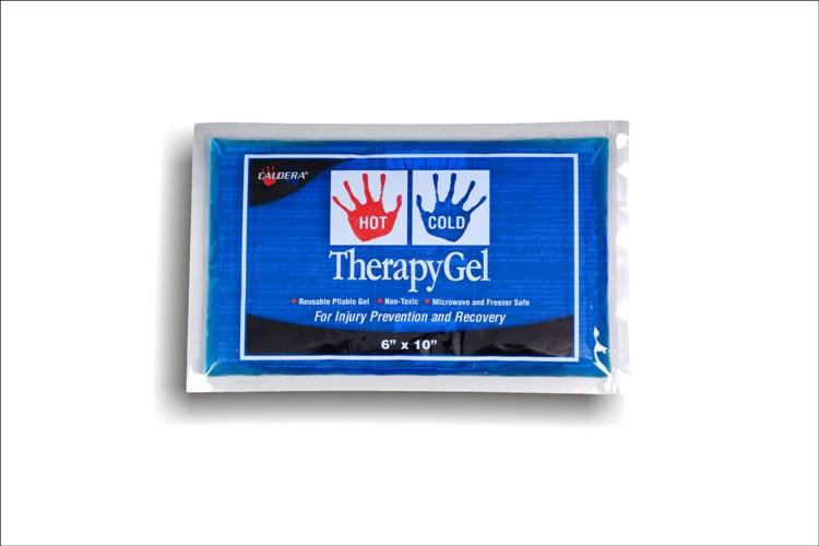 Caldera GP402 6 in.x10 in. Bulk TherapyGel Pack