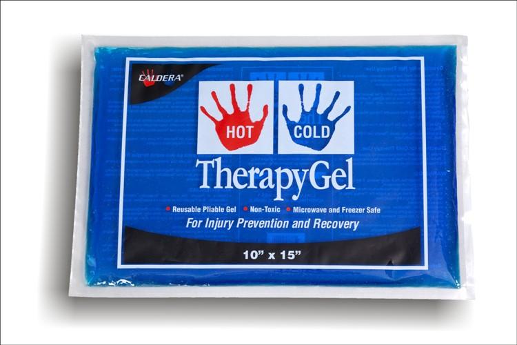 Caldera GP502 10 in.x15 in. Bulk TherapyGel Pack