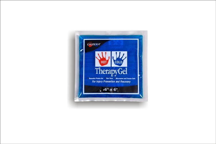 Caldera GP602 6 in.x6 in. Bulk TherapyGel Pack