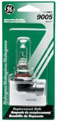 Ge - RCA H-9005GE 9005 Halogen Bulb aerodynamic Hi Beam