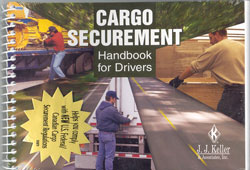 Jj Keller 445-MP Cargo Securement Handbook