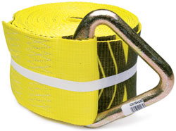 Kinedyne Corporation 423010 Strap 4x30  with V Ring