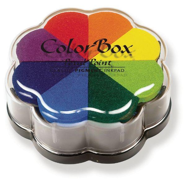 Alvin CS08001 Colorbox Pet Pnt Pinwheel