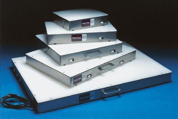 Alvin PT1012-2 Porta-trace Lightbox 10x12