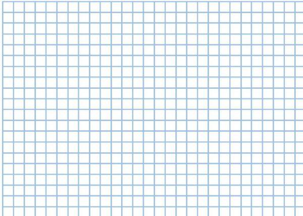 Alvin 1430-1 Paper Quad 8-1-2x11x4 100-pkg