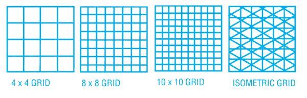 "Alvin&Co CP10101130 24"" x 20"" Vellum Yards Fiber Media Good for Pencil or Ink"