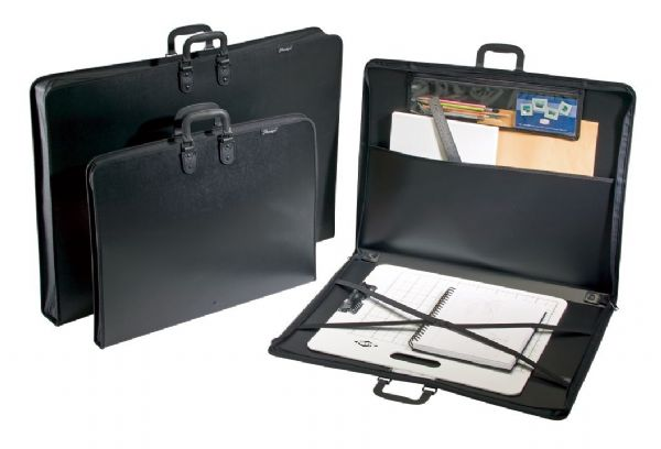 Prestige PXB Series Soft-Sided Art Portfolio 24 x 36 Inches SPX2436