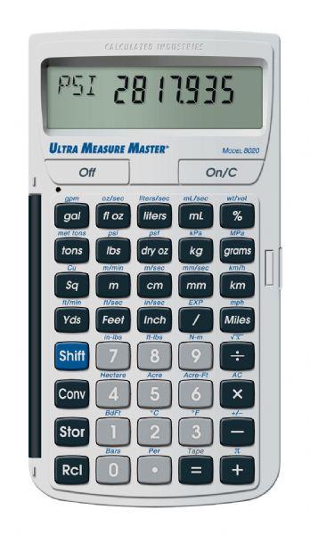 Alvin CA230 Ultra Measure Master - 8025
