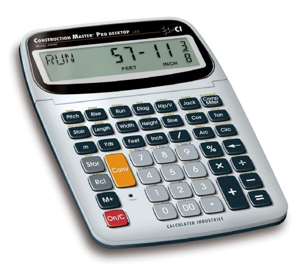 Alvin CA231 Constr Master Pro -44080