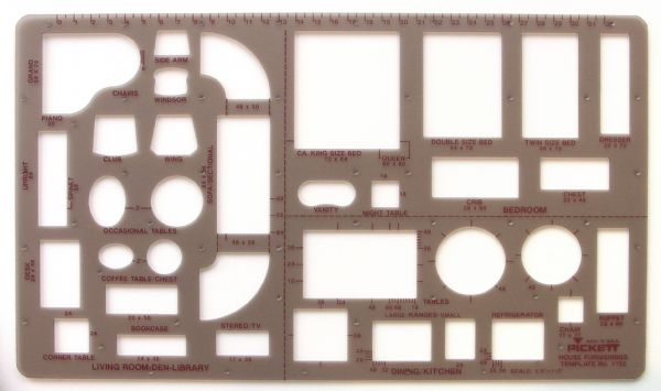 Alvin 1155I Template Home Furnishings