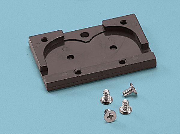 Alvin 10655 Straightedge Pulley Housing