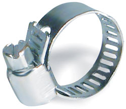 Roadpro RPHC-28 Hose Clamps 1 5 - 16-2.25
