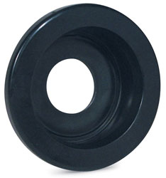 Roadpro RP-1278 2.5Round Rubber Light Grommet -