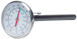 Roadpro RPCO-840 Thermometer Meat - Produce 2dial