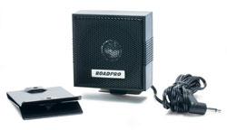 Roadpro RP-102C CB Ext.spkr Visor Mnt 2.5mini