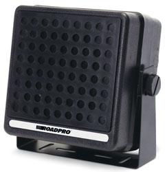 Roadpro RP-100T CB Ext.spkr 4 12w BrAC 10 cord