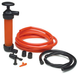 Roadpro RP36667 Siphon - Air Pump Multi Use
