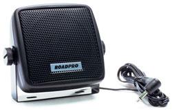 Roadpro RP-108C CB Ext.speaker Mini 3.75