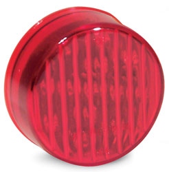 Roadpro RP-1279R Led Clearance - Marker Lt with Plug-in Red