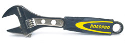 Roadpro RPS2012 10 Adjustable Wrench