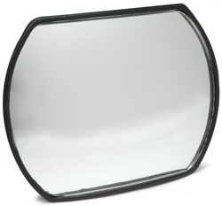 Truckspec TS-3026 5-1 - 2x4 Oblong Blind Spot Mirror
