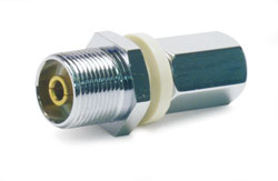 Truckspec TS-105AD Stud with SO-239 Connector