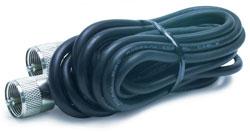 Truckspec TS-18CC 18ft Cable Plug to Plug