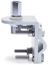 Truckspec TS-100ADT Mirror Mnt Single Groove 3way