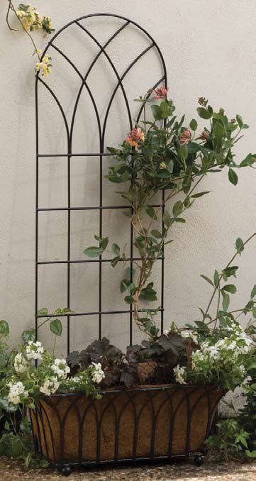 48 Inch Gothic Trellis Model R554 Pack of 5
