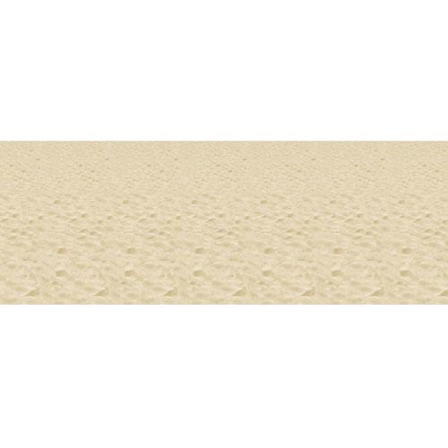 Beistle Company 26775 30  Beach Wall Backdrop - Plastic