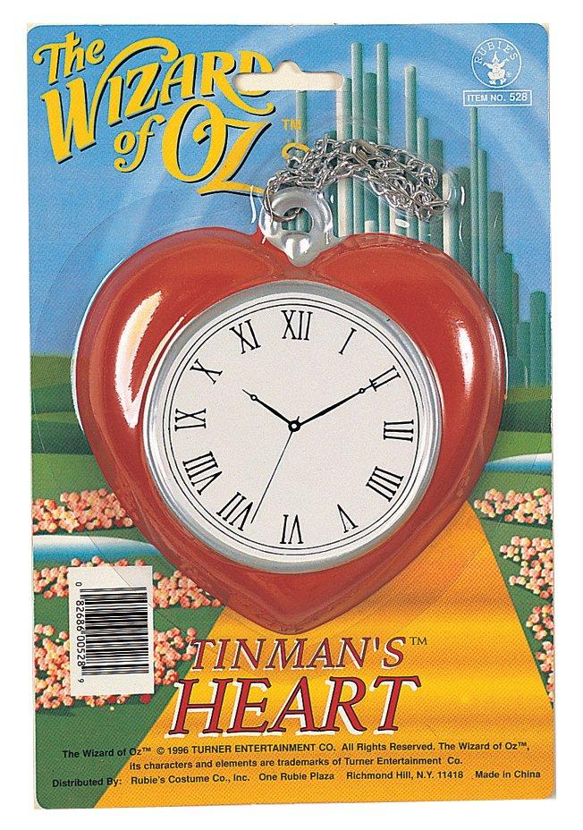 Rubies Costume Co 5404 Wizard of Oz Heart Clock