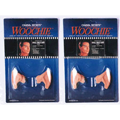 Cinema Secrets 5775 Ears Woochie Space Size Small