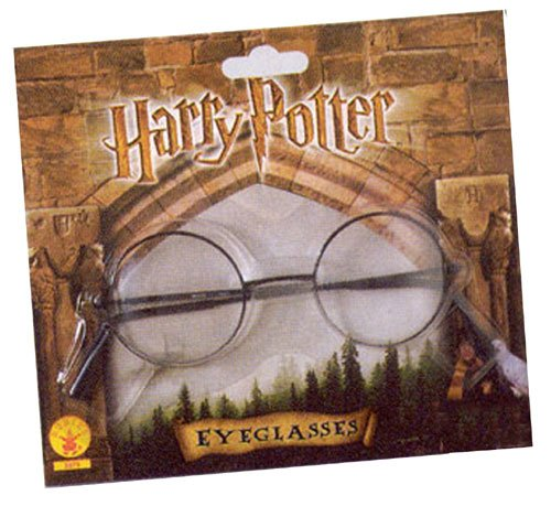 Rubies Costume Co 12157 Harry Potter Deluxe Glasses BUYS0194