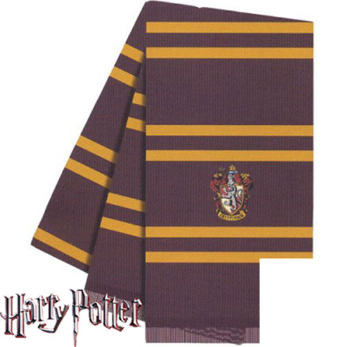 Elope 17403 Harry Potter Gryffindor House Deluxe Scarf