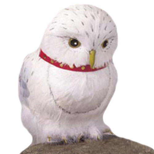 Rubies Costume Co 17412 Harry Potter Owl Hedwig Prop