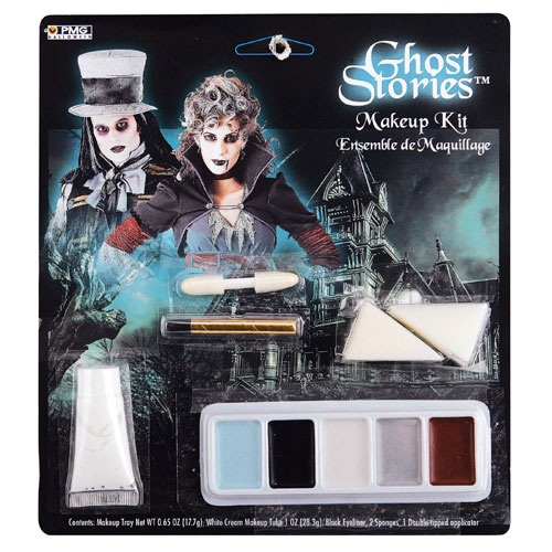Paper Magic Group 31024 Ghost Stories Makeup Kit