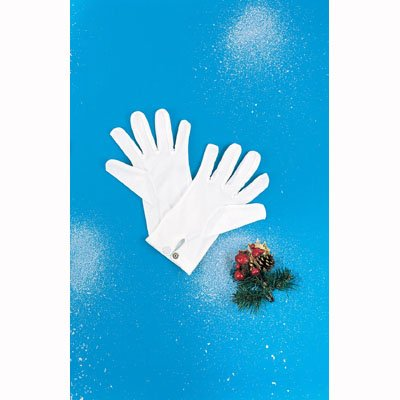 Franco-American Novelty Co 11088 Santa Gloves