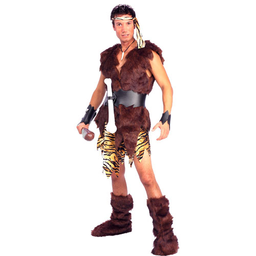 Forum Novelties Inc 31139 King of Caves Adult Size Standard One Size