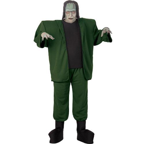 Rubies Costume Co 17688 Universal Studios Monsters Frankenstein Plus Adult Costume Size Plus BUYS3783