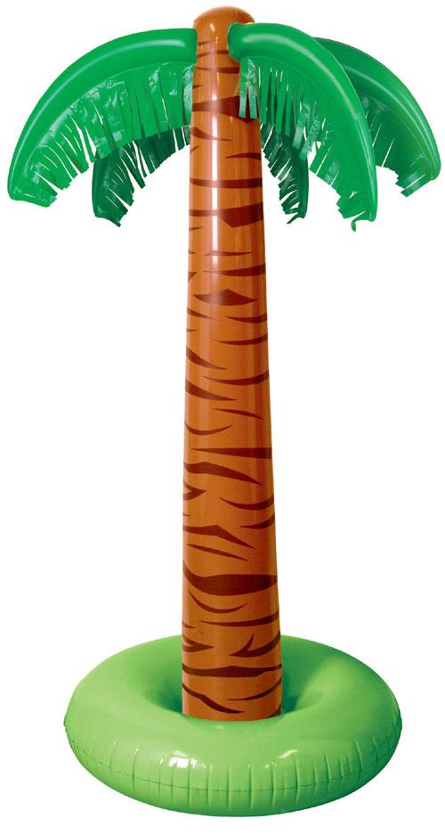 Beistle Company 30171 5  Inflatable Palm Tree