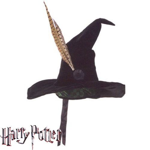 Elope 17409 Harry Potter Prof McGonagall Hat Dlx