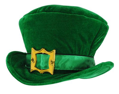 Elope 125890 Leprechaun Hat