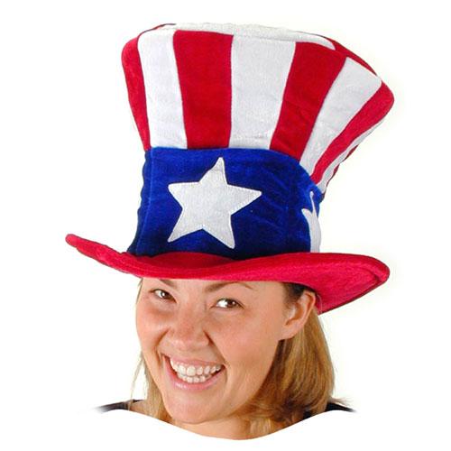 Elope 141411 Usa Uncle Sam Hat