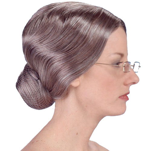 Peter Alan Inc 27057 Deluxe Old Lady Wig