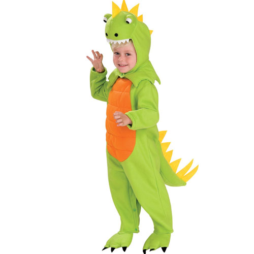 Rubies Costume Co 33327 Cute Lil Dinosaur Toddler Costume Size Toddler BUYS9083