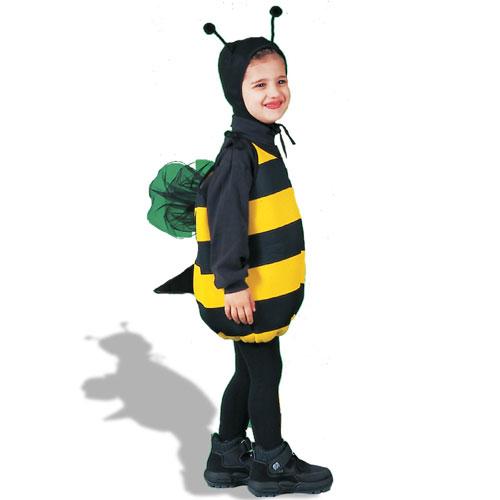 Forum Novelties Inc 17149 Honey Bee Child Costume Size 3-6 Years