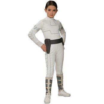 Rubies Costume Co 33072 Star Wars Animated Padme Child Costume Size Medium- Girls 8-10 BUYS9982