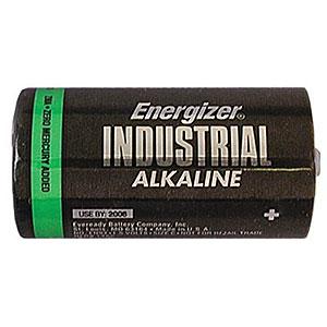 Energizer Industrial C Alkaline  12 Pack